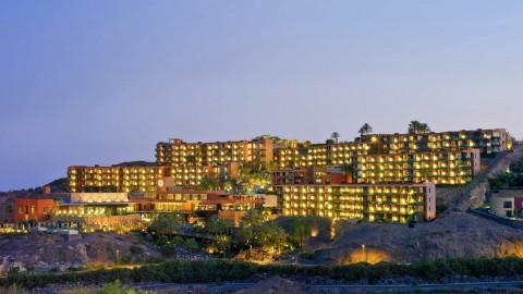 Salobre Hotel Resort & Serenity *****