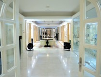 Beatriz Toledo, Auditorium & Spa Hotel ****
