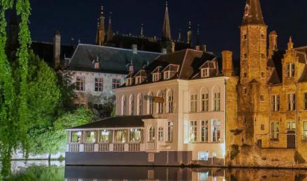 Duc de Bourgogne Hotel & Restaurant ***