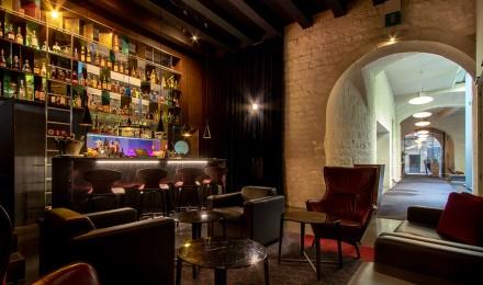 Mercer Hotel Barcelona ***** GL
