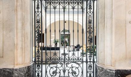 Mercer Hotel Sevilla ***** GL