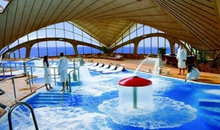 Gloria Palace San Agustin Thalasso & Hotel ****